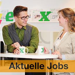 Extra Team Office Jobangebote